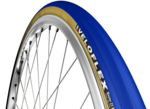 MASTER  CLINCHER BLUE - 23 mm