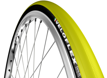 CORSA  CLINCHER YELLOW - 23 mm picture