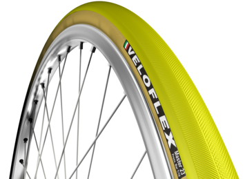 MASTER  CLINCHER YELLOW - 23 mm picture