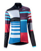 COLORE Women's Long Sleeve Jersey picture