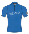 Cycle Italia Wool SS Jersey