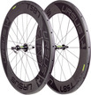 URSUS Miura TS87 Carbon Tubular Road Wheelset additional picture 1