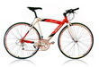 Alfa Romeo Stradale Veloce Bicycle (50 cm) additional picture 1