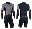 Blu Short Legs Suit1 (Winter 16-17) additional picture 1