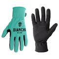 Bianchi-Milano OSIO Winter Gloves -  Classic Celeste