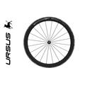 URSUS Miura C50 Carbon Clincher Road Wheelset