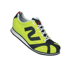 Spider Crab Casual Shoes - Yellow/Black