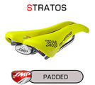 Selle SMP Stratos Saddle - FLUO