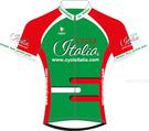 Cycle Italia Short Sleeve Jersey