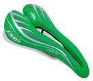 Selle SMP HYBRID Saddle - Green Italy