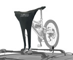 Scicon Bike Defender/Bra Black for MTB