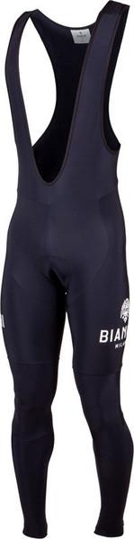 Bianchi-Milano Casnigo Bib Tight Black picture