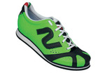 Spider Crab Casual Shoes - Green/Black