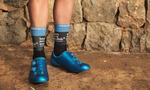 Team Novo Nordisk Socks