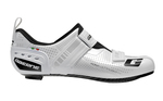 Gaerne G.KONA Triathlon/Road Shoe White