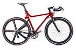 Alfa Romeo 4C Road Bicycle