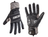 Red Label Thermo Winter Gloves -  Black