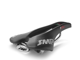 Selle SMP F20C Saddle with Steel Rails (choose your color)
