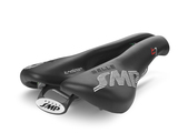 Selle SMP T1 Triathlon Saddle with Steel Rails (choose your color)