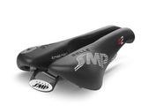 Selle SMP T2 Triathlon Saddle with Steel Rails (choose your color)