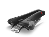 Selle SMP T3 Triathlon Saddle with Steel Rails (choose your color)