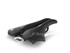Selle SMP VT30C 'Velvet Touch' Saddle - Steel or Carbon Rails (choose your color) picture