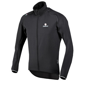 Sale - Nalini Tuenno Thermal Jacket - BLACK picture