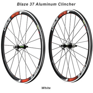 URSUS BLAZE Road Wheelset picture