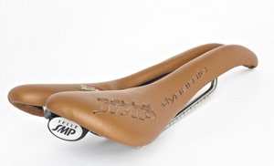 Selle SMP DYNAMIC BROWN Saddle picture