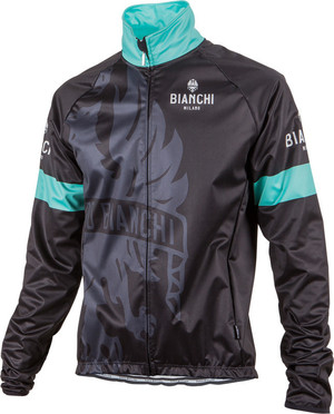 Bianchi-Milano Treviolo Thermal Jacket picture