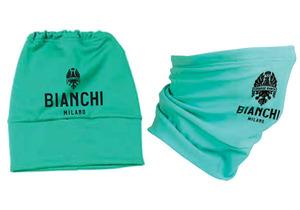 Bianchi Milano Classica Blello Winter Cap - Celeste - ONE SIZE FIT ALL picture