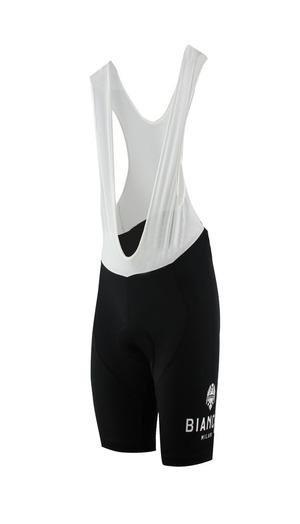 Bianchi-Milano Legend Bib Shorts Black picture
