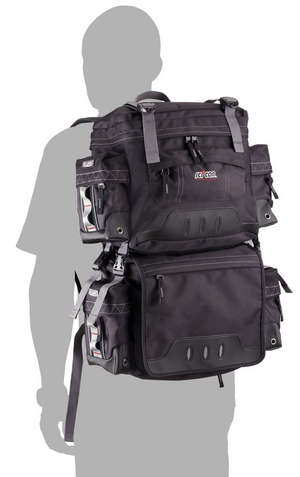 Scicon Transalp 2.0 Back Pack picture