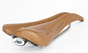 SMP GLIDER Saddle - BROWN picture
