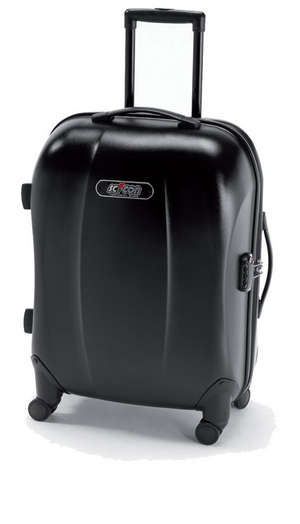 """Scicon Large PC Trolley 28"""" Travel Case picture"""