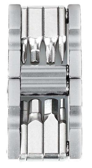 Scicon Micro Tool Kit -  Silver picture