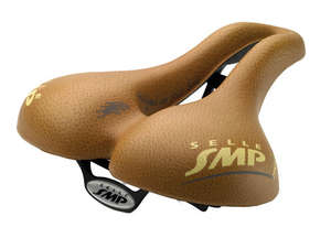 Selle SMP MARTIN Touring Brown MB picture