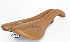 Selle SMP Pro BROWN Saddle picture