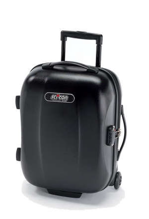 """Scicon Travel Case Luggage - Trolley 20"""" Travel Case picture"""
