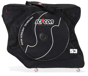 Scicon AeroComfort ROAD 2.0 TSA Padded Air Travel Bag picture