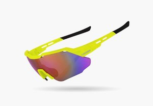 Limar Kona Polycarbonate Cycling Glases (choose your color) picture