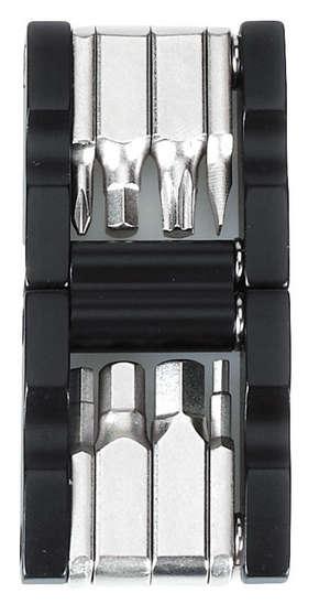 Scicon Micro Tool Kit - Black picture