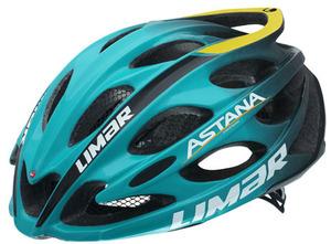 Limar UltraLight + Road Helmet - Team Astana picture