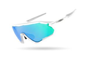 Limar Vega Polycarbonate Cycling Glasses (choose your color) picture