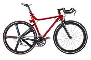 Alfa Romeo 4C Road Bicycle picture