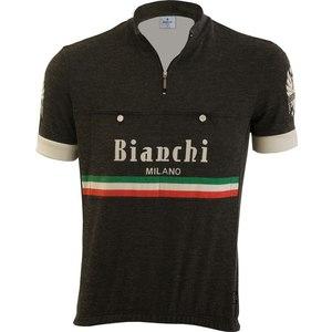 Bianchi-Milano Hozan Black SS Jersey picture
