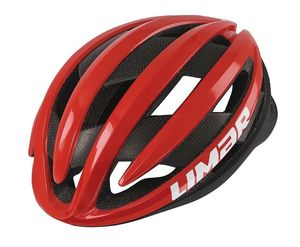 LIMAR AIR PRO Helmet - Red picture