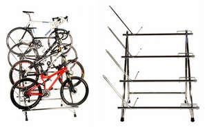 BiciSupport 4 Bike Display (Art 255) picture