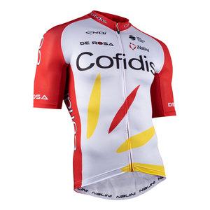 Team COFIDIS S/S Jersey picture