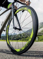 URSUS Miura C50 Carbon Clincher Road Wheelset (Color Options)